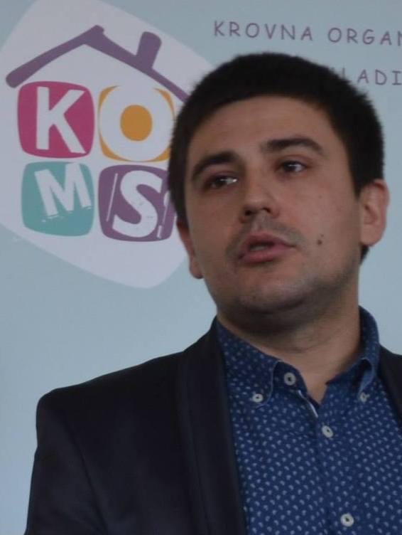 Marjan Cvetković